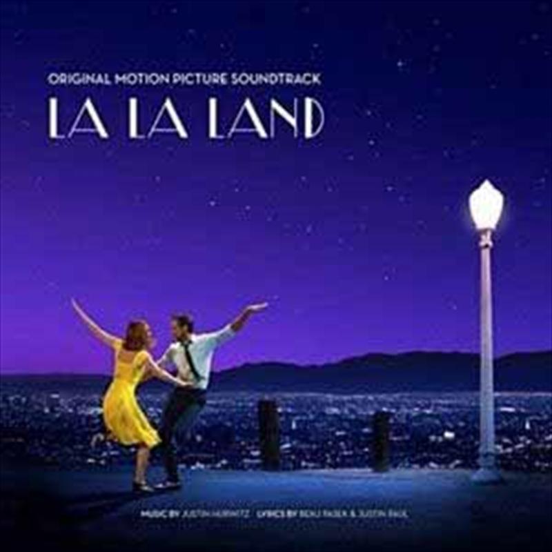 La La Land   Vinyl