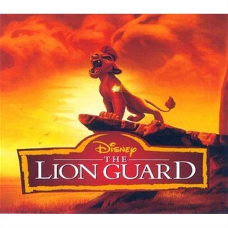 Lion Guard | CD