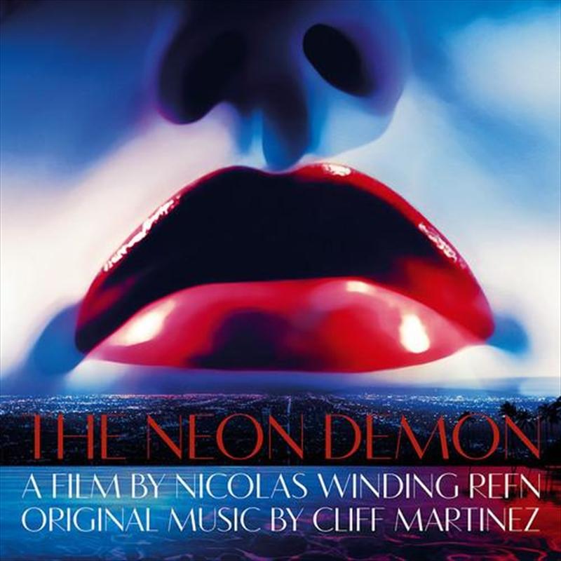 Neon Demon | Vinyl