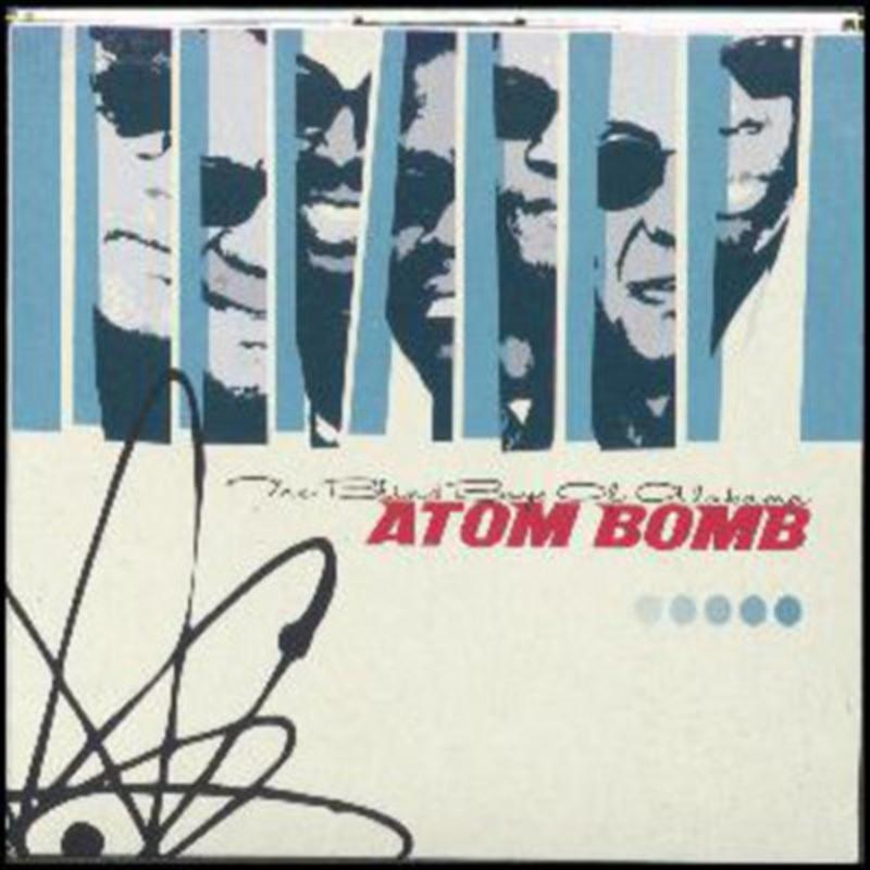 Atom Bomb | CD