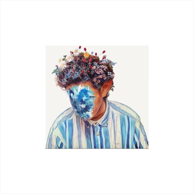 Fall Of Hobo Johnson | CD