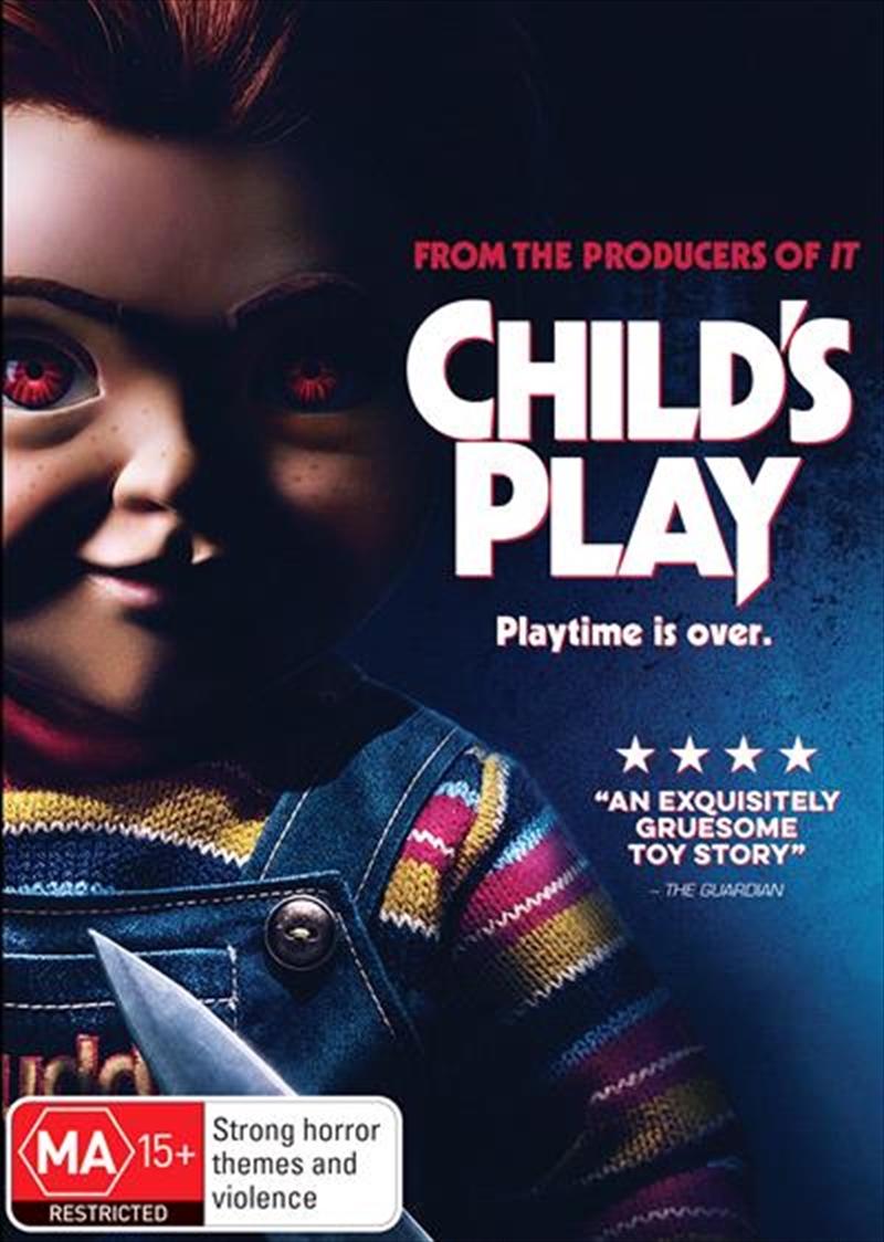 Child's Play | DVD