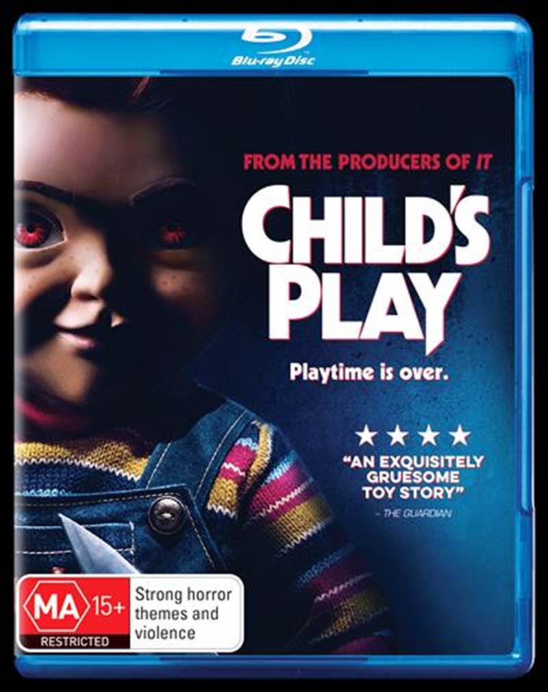 Child's Play | Blu-ray