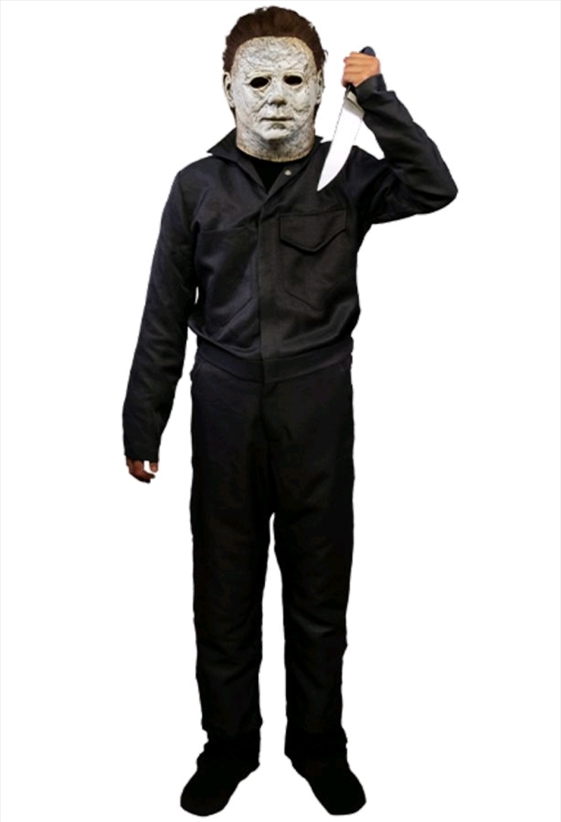 Halloween (2018) - Coveralls Child | Apparel
