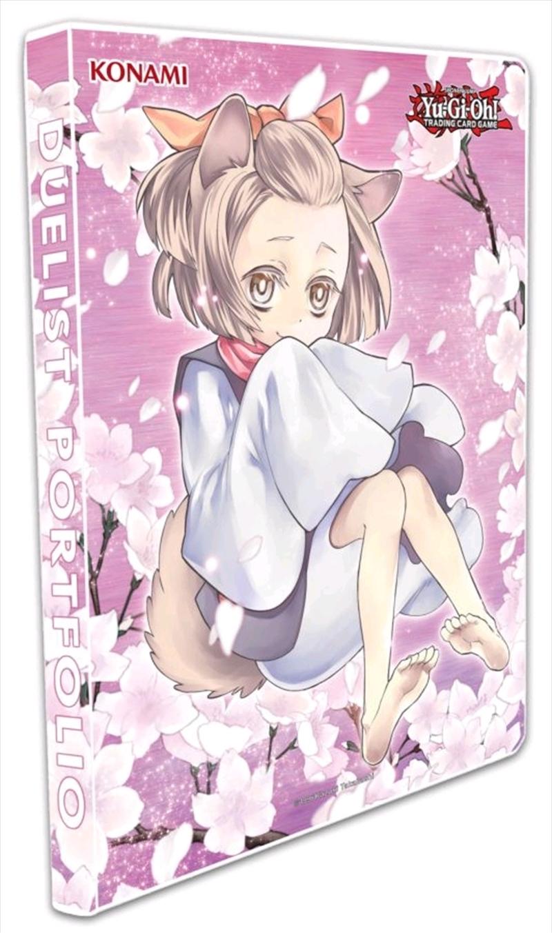 Yu-Gi-Oh! - Ash Blossom 9-pocket Portfolio   Merchandise
