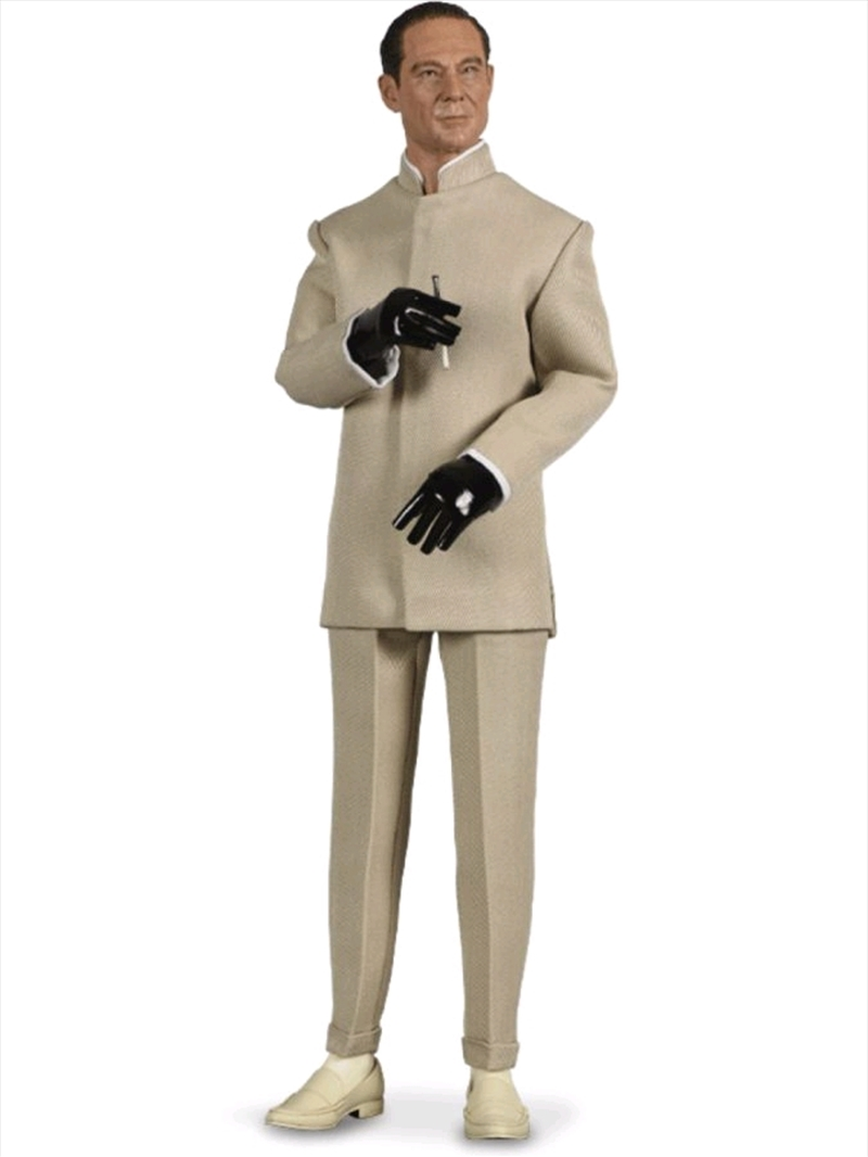 "James Bond - Dr No 12"" Action Figure 