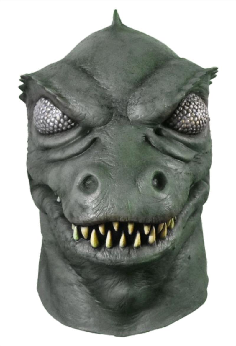 Star Trek - Gorn Mask | Apparel