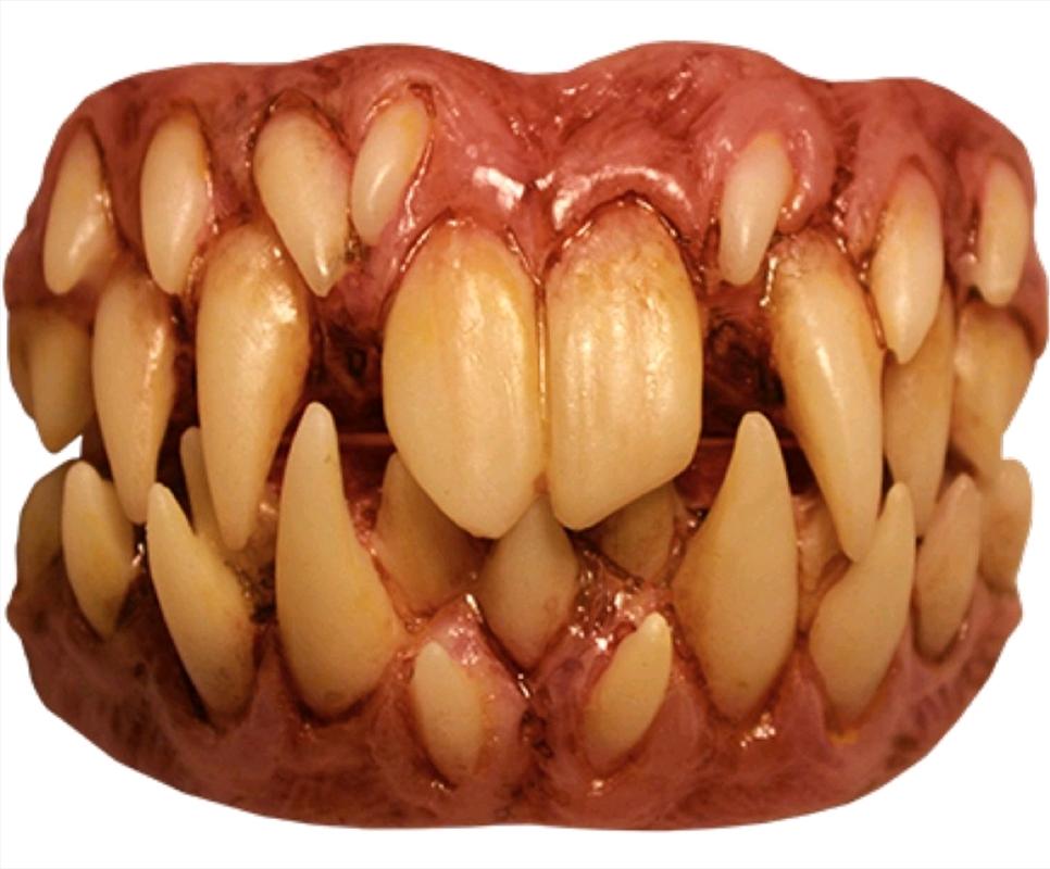 It (2017) - Fang Teeth | Apparel