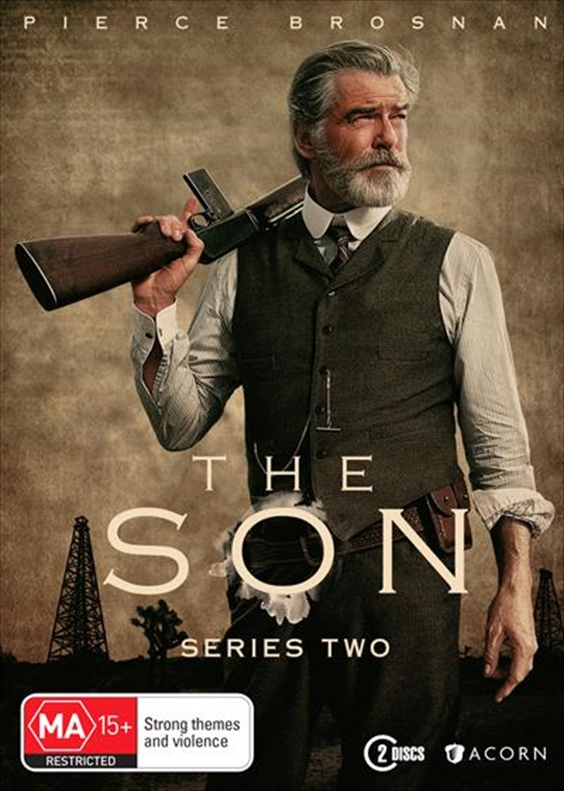 Son - Series 2, The | DVD