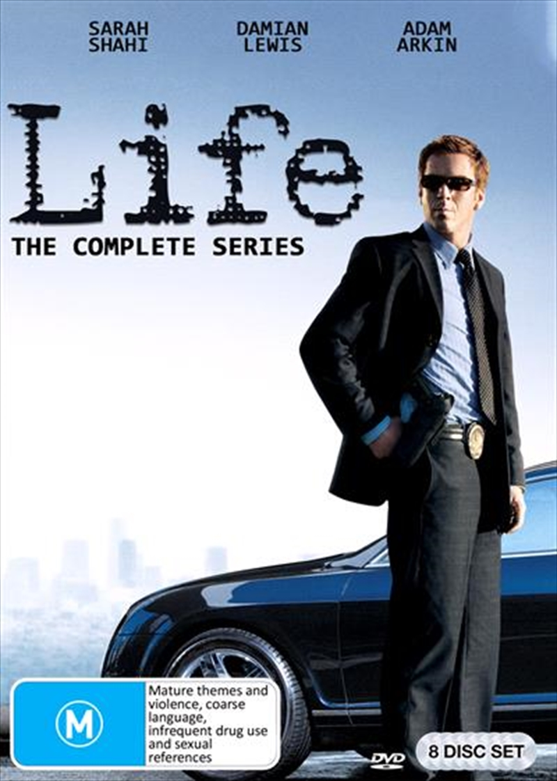 Life | Complete Series | DVD