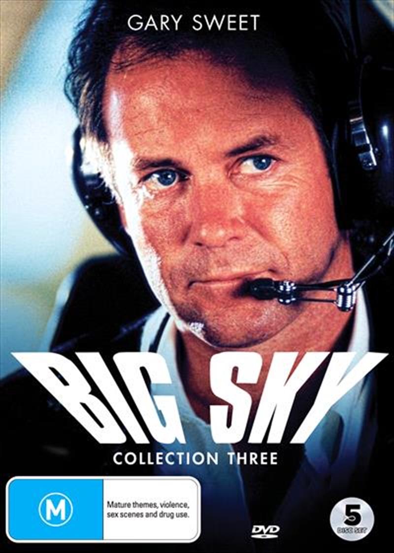 Big Sky - Collection 3 | DVD