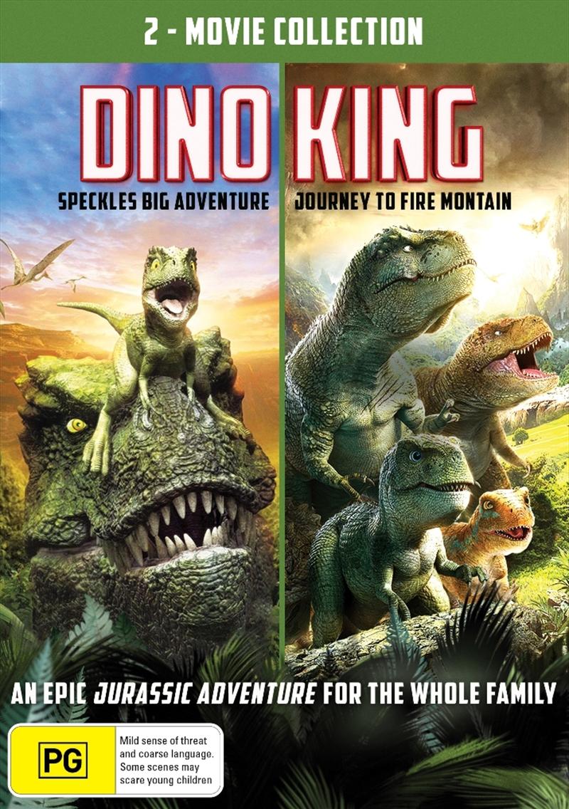 Dino King | DVD