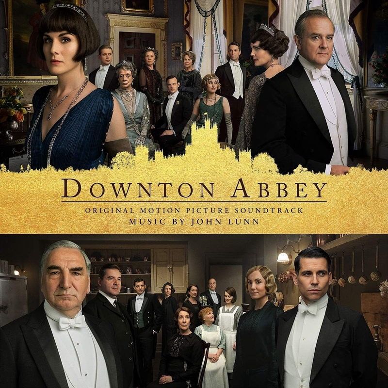 Downton Abbey | CD