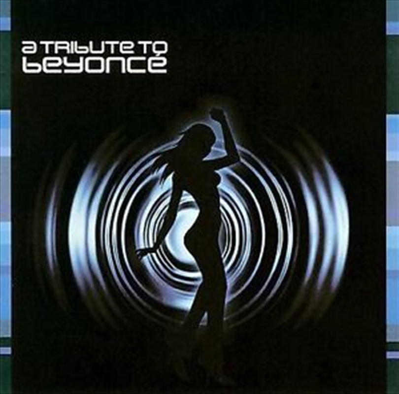 Tribute To Beyonce Knowles | CD