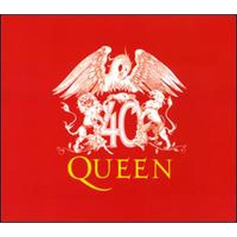 40 Limited Edition Collectors Boxset - V3 | CD