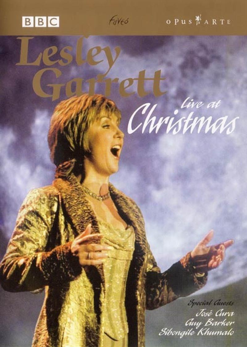 Live At Christmas | DVD