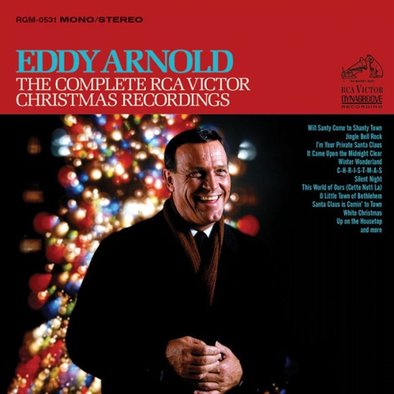Complete RCA Victor Christmas Recordings | CD
