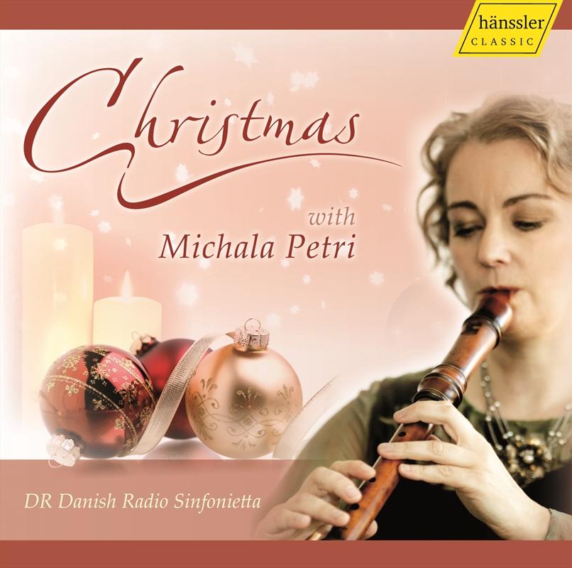 Christmas With Michala Petri | CD