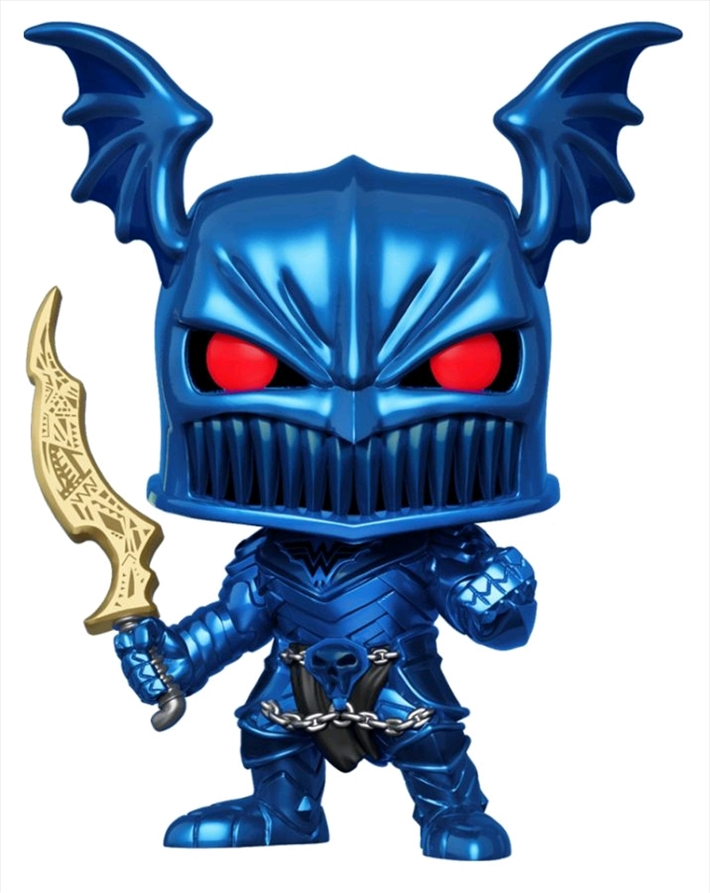 Batman - Batman (Merciless) 80th Anniversary Pop! Vinyl [RS] | Pop Vinyl