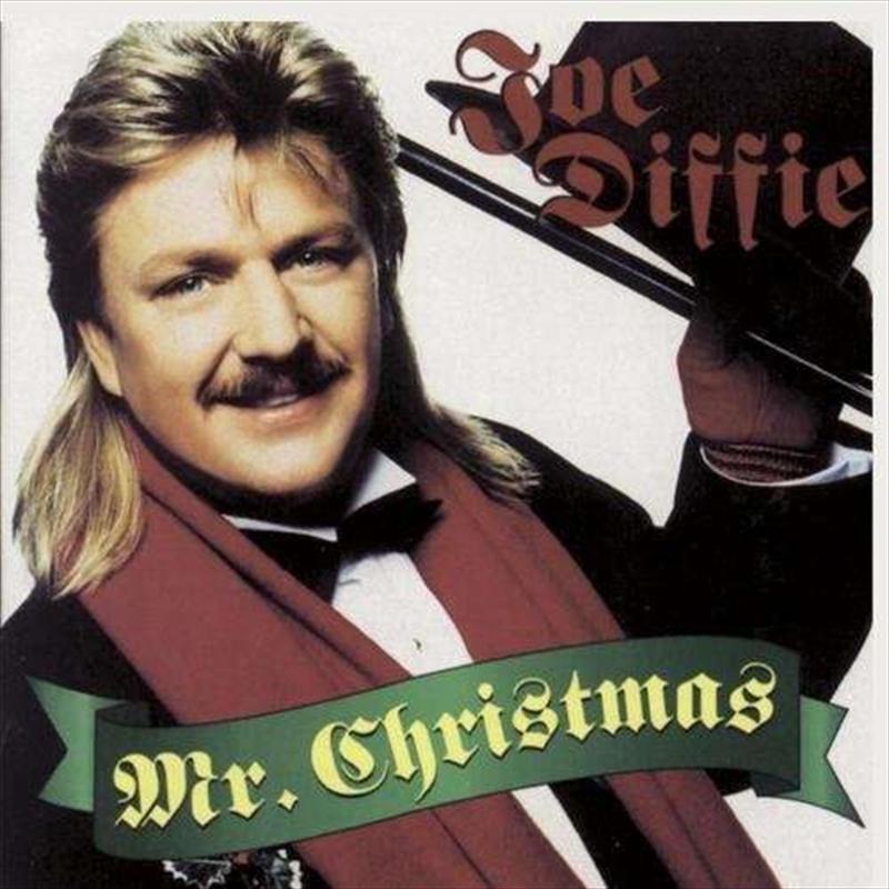 Mr Christmas | CD