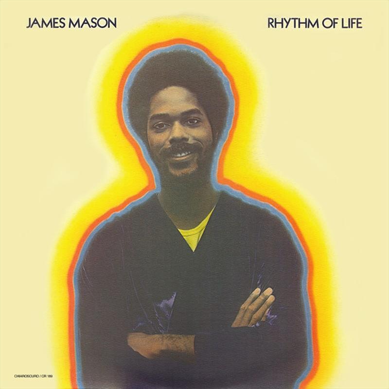 Rhythm Of Life | CD