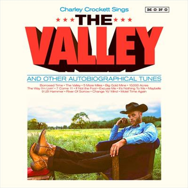 Valley, The   CD