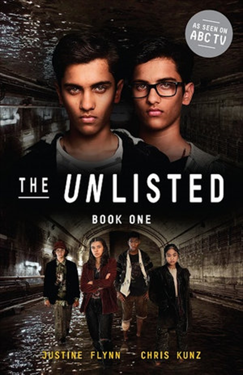 Unlisted: Book 1 | Paperback Book