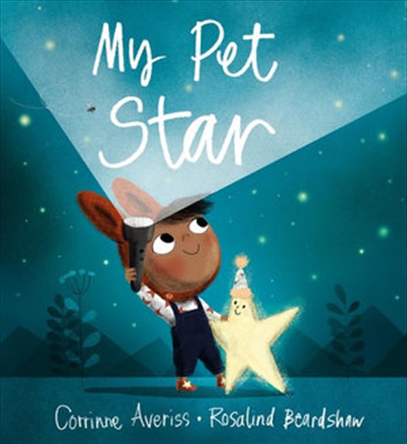 My Pet Star | Paperback Book