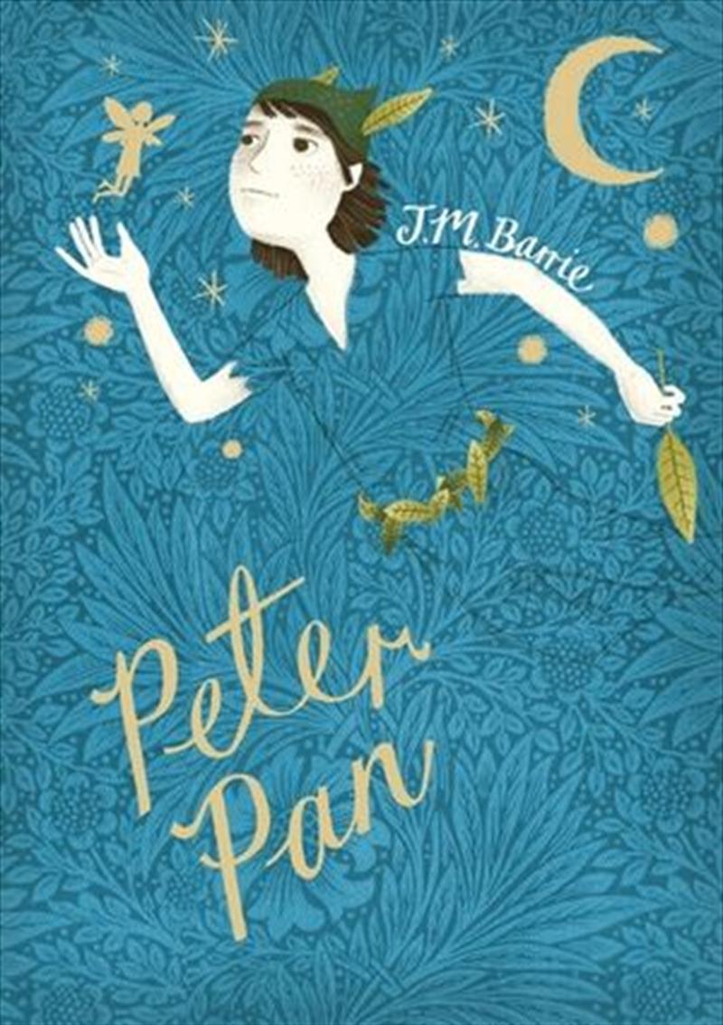 Peter Pan | Hardback Book