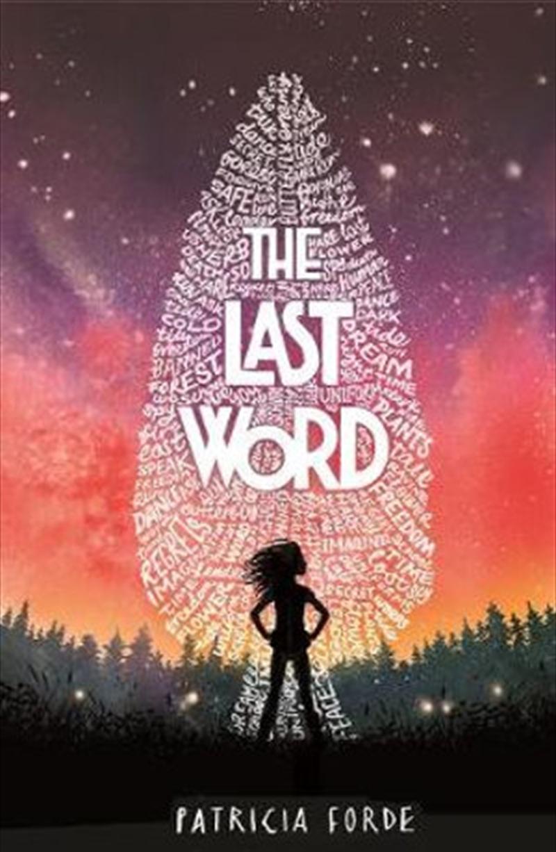Last Word | Paperback Book