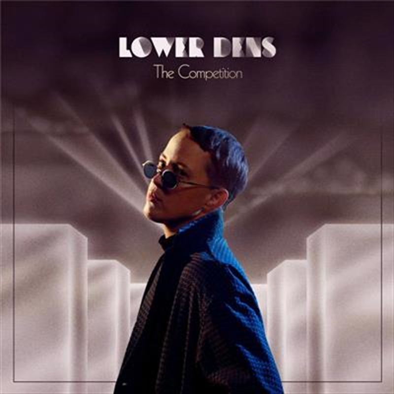 Competition, The | CD