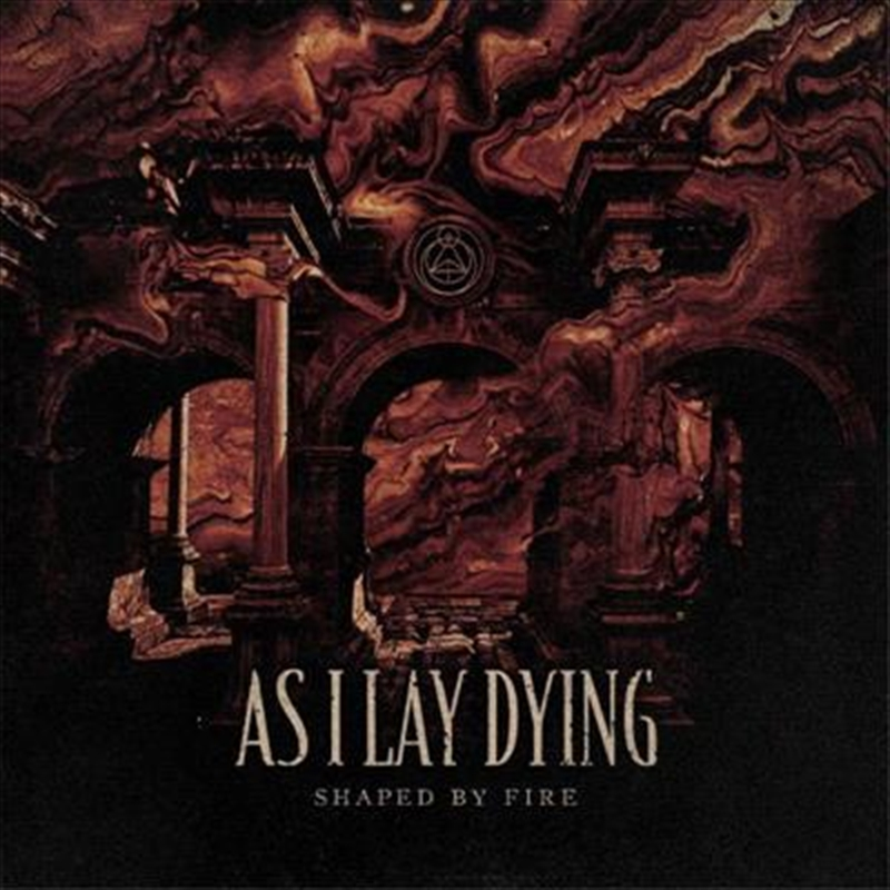 Shaped By Fire | CD