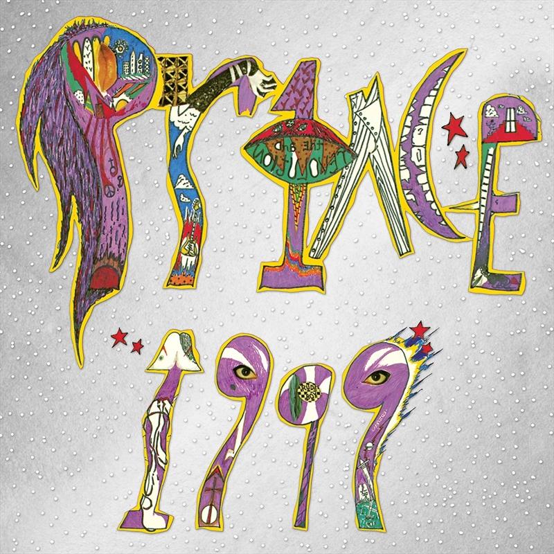 1999 - Super Deluxe Edition (10LP)   Vinyl