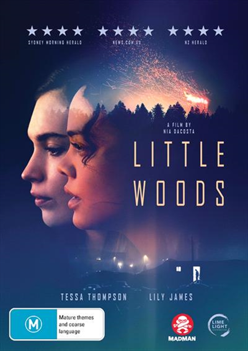 Little Woods | DVD