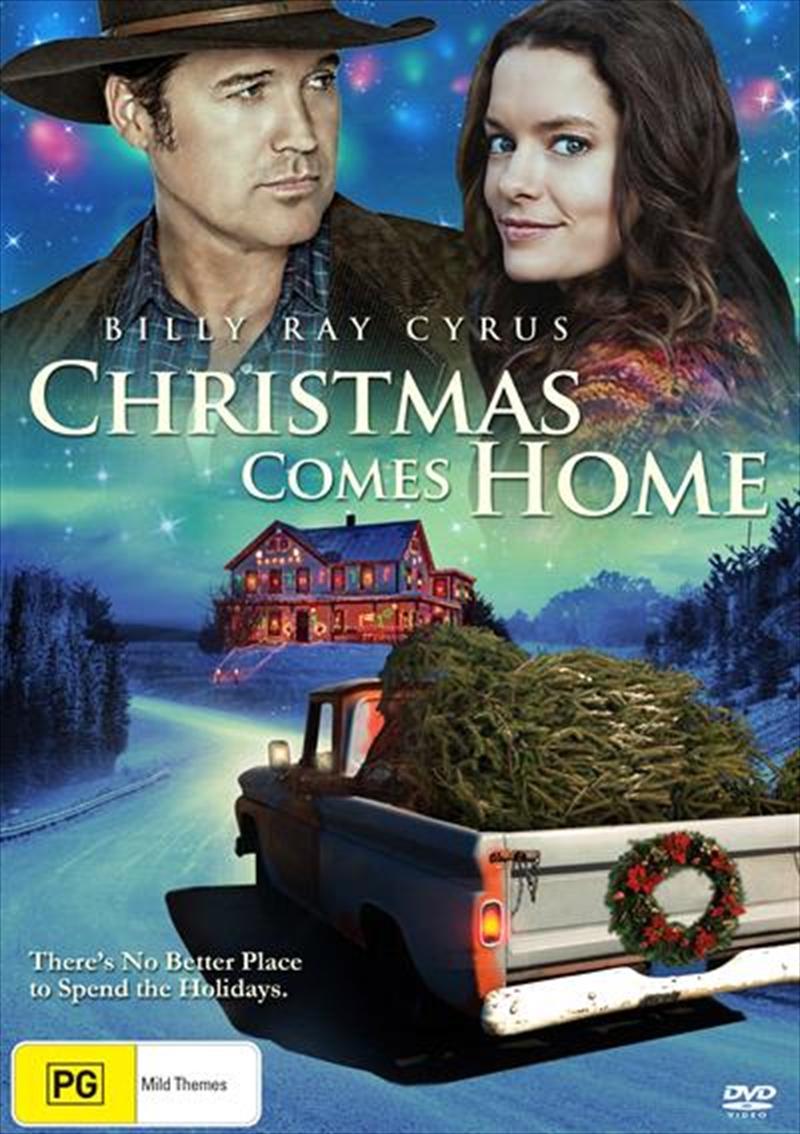 Christmas Comes Home | DVD