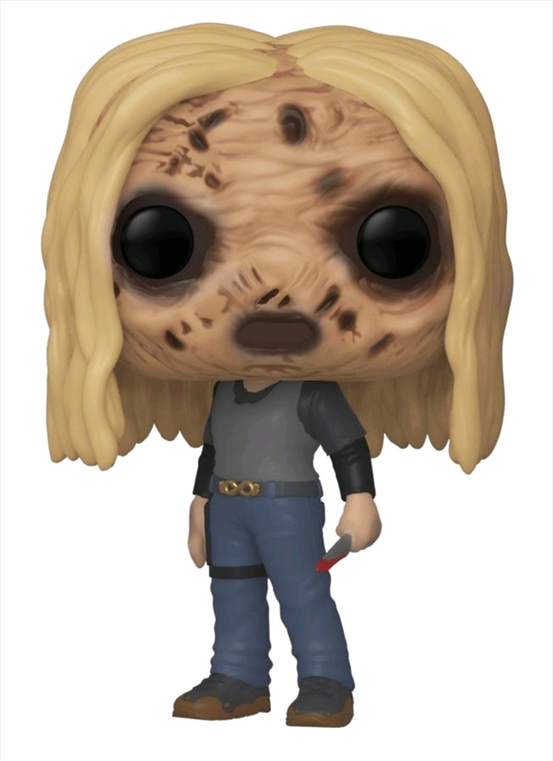 The Walking Dead - Alpha with Mask Pop! Vinyl | Pop Vinyl