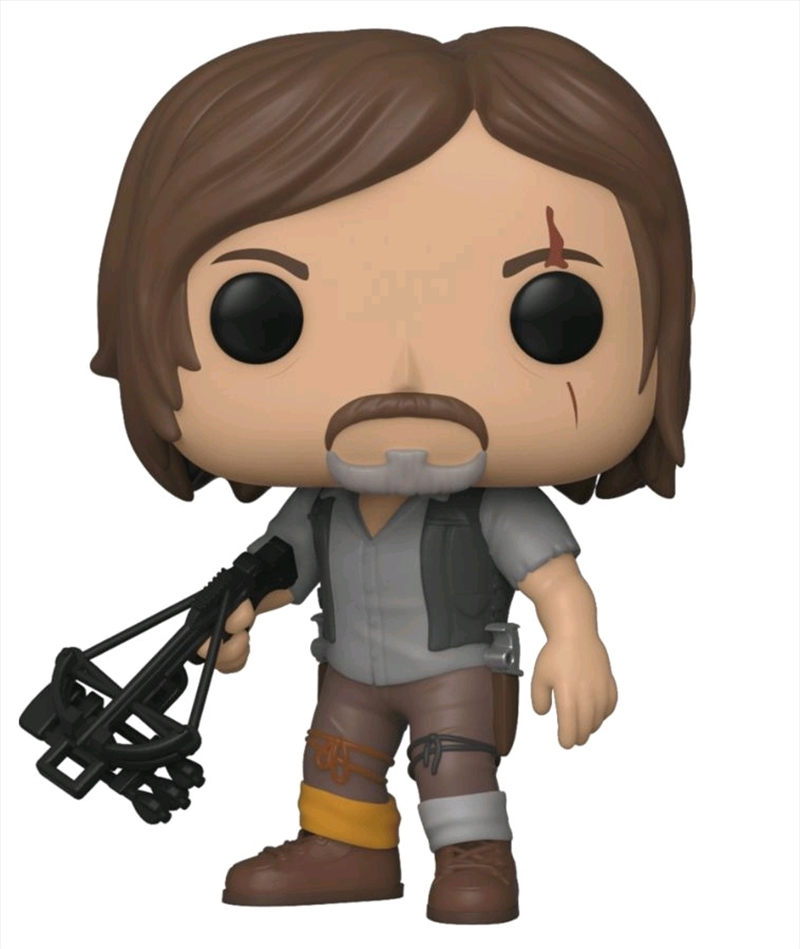 The Walking Dead - Daryl Pop! Vinyl | Pop Vinyl