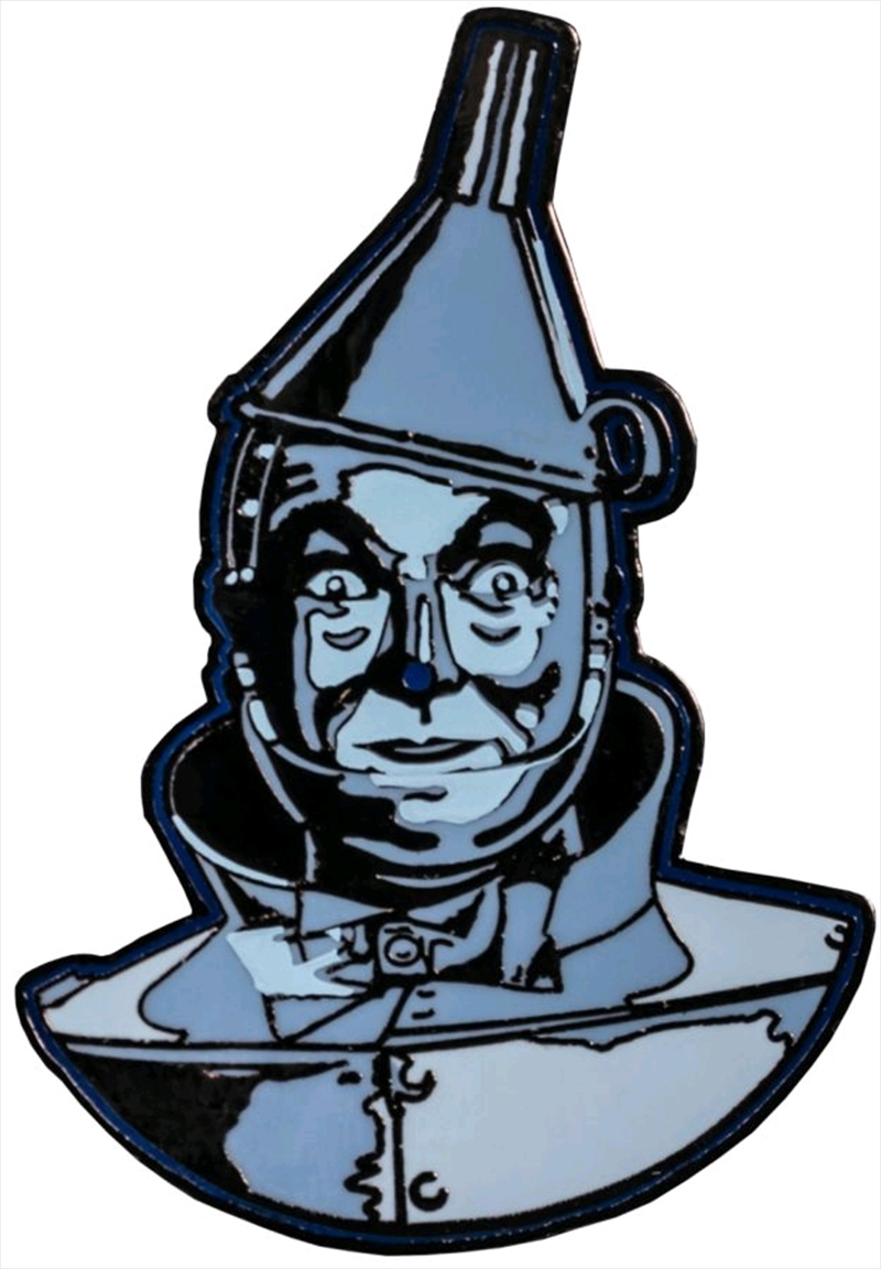 Wizard of Oz - Tinman Enamel Pin | Merchandise