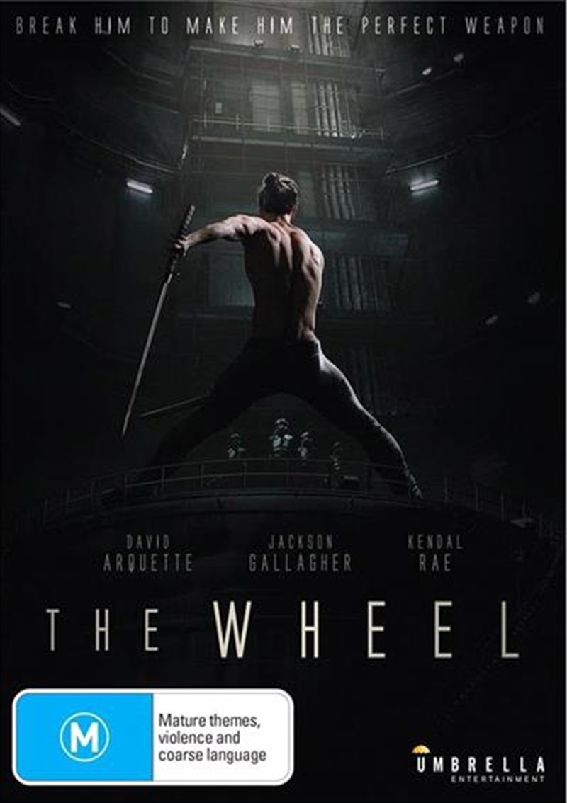 Wheel, The | DVD