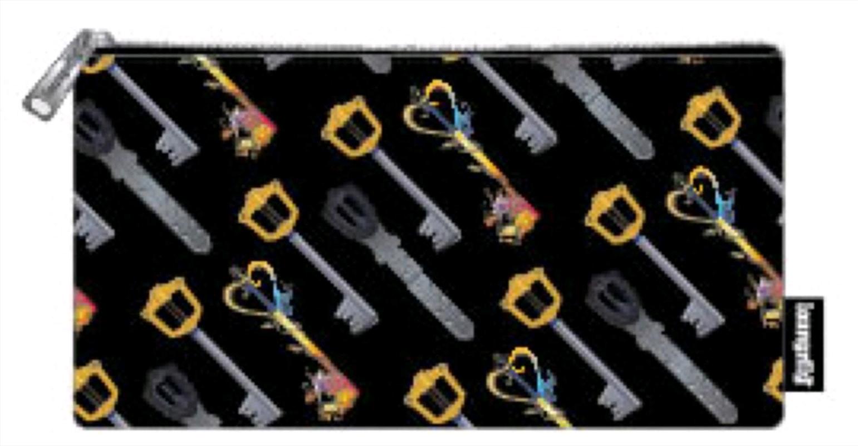 Kingdom Hearts - Keys Pouch | Merchandise