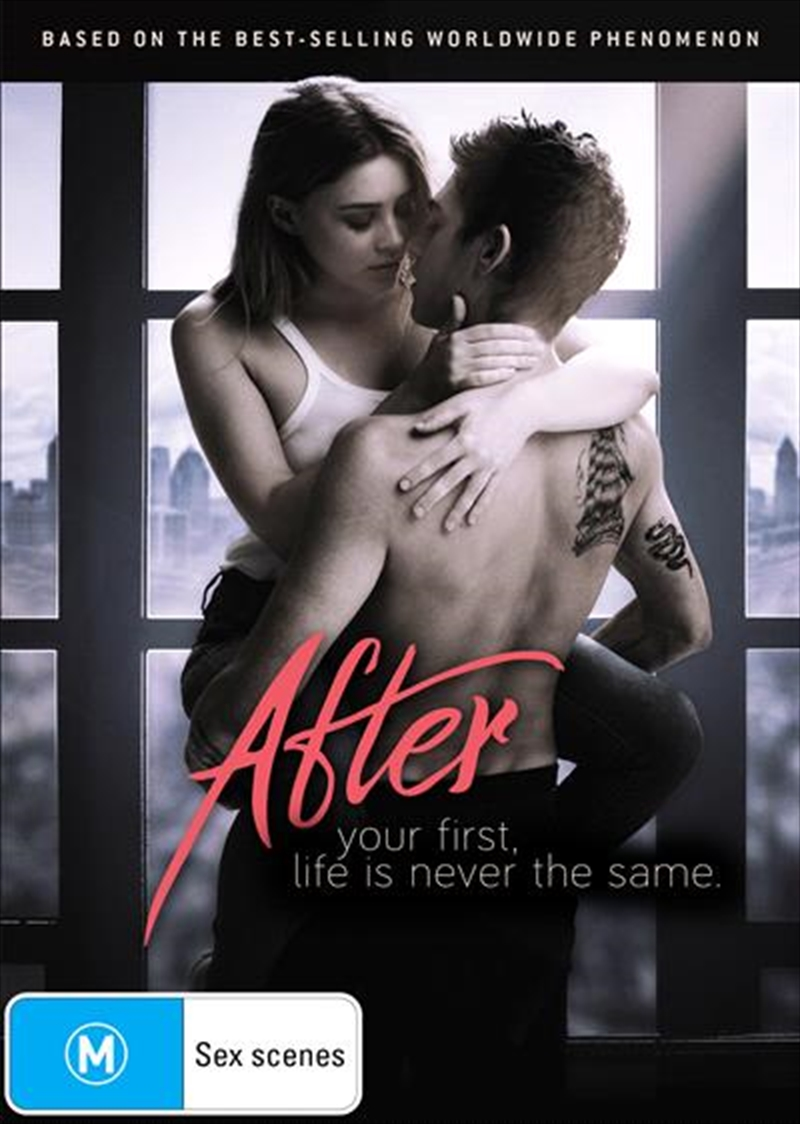 After | DVD