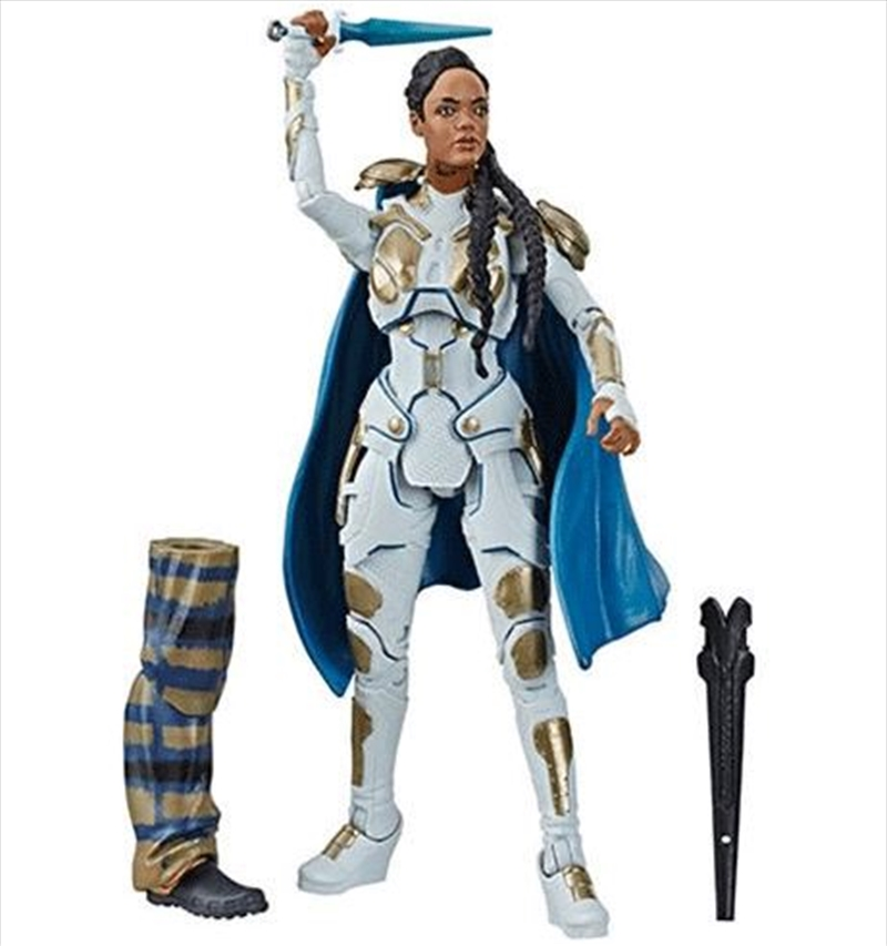 Marvel Legends Avengers End Game Valkyrie Figurine | Merchandise