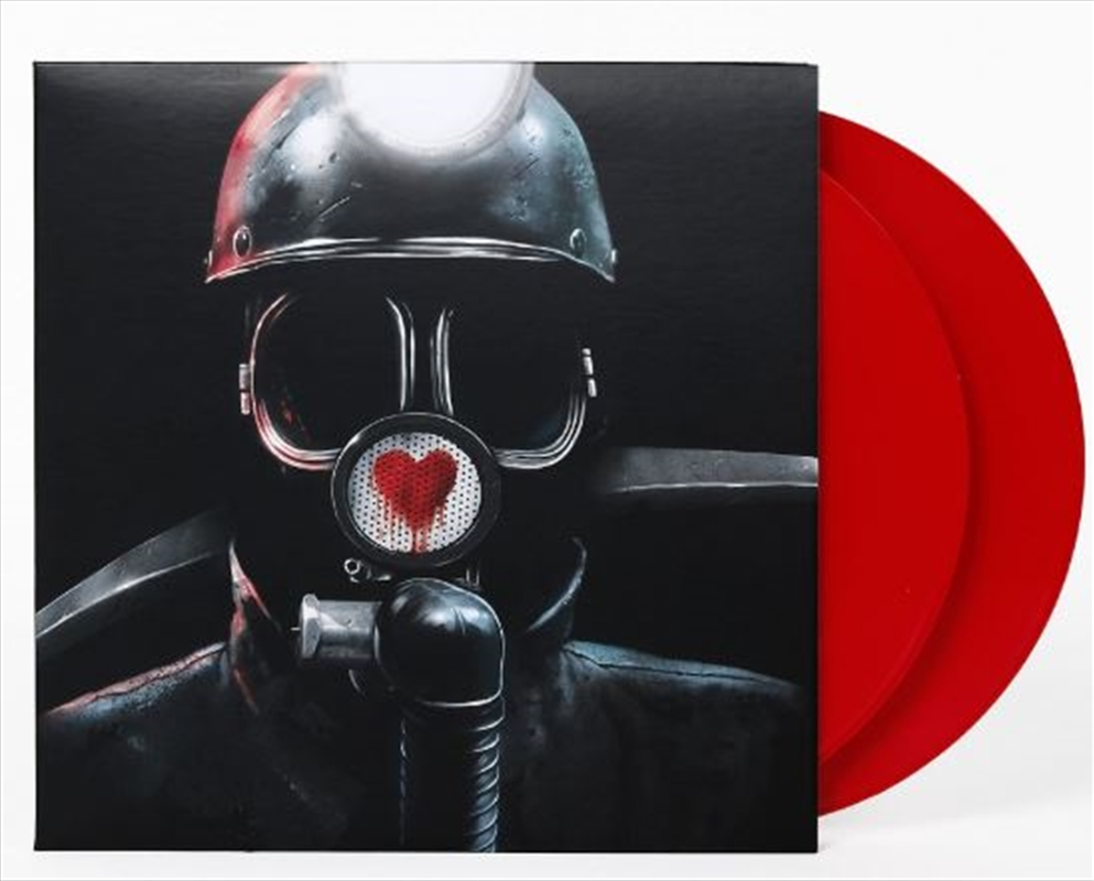 My Bloody Valentine - Red Coloured Vinyl | Vinyl