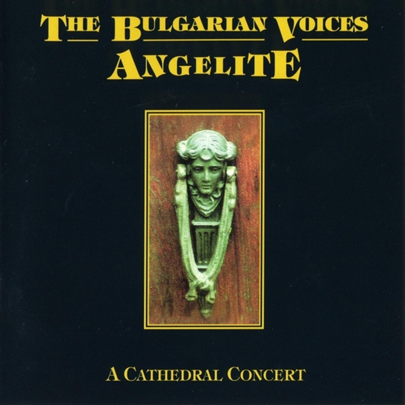 A Cathedral Concert | CD
