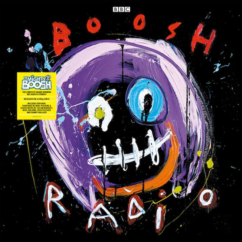Complete Radio Series   Vinyl