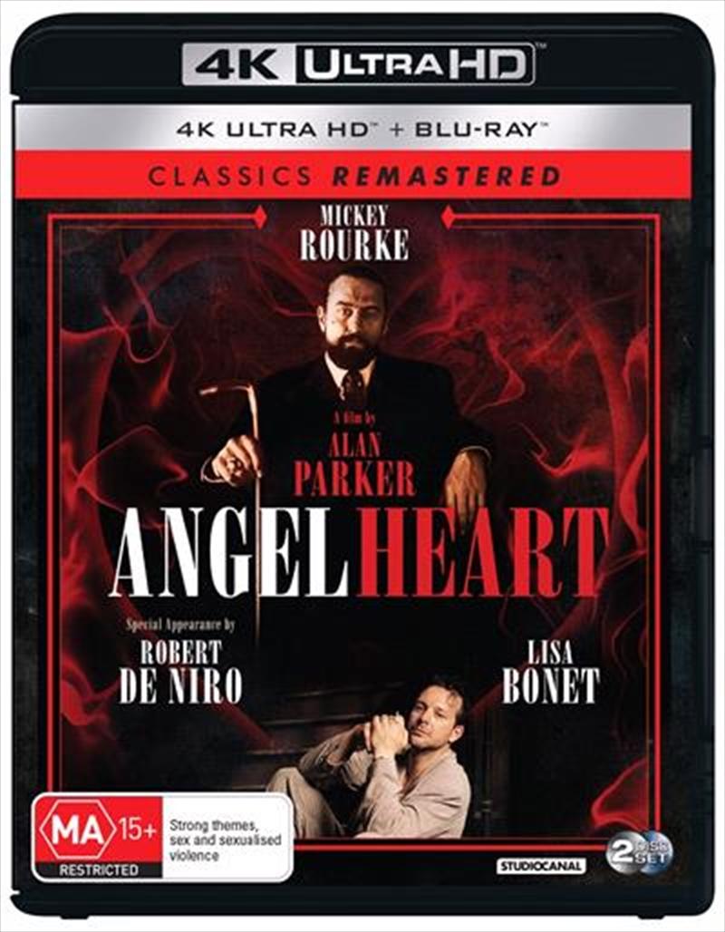 Angel Heart | UHD