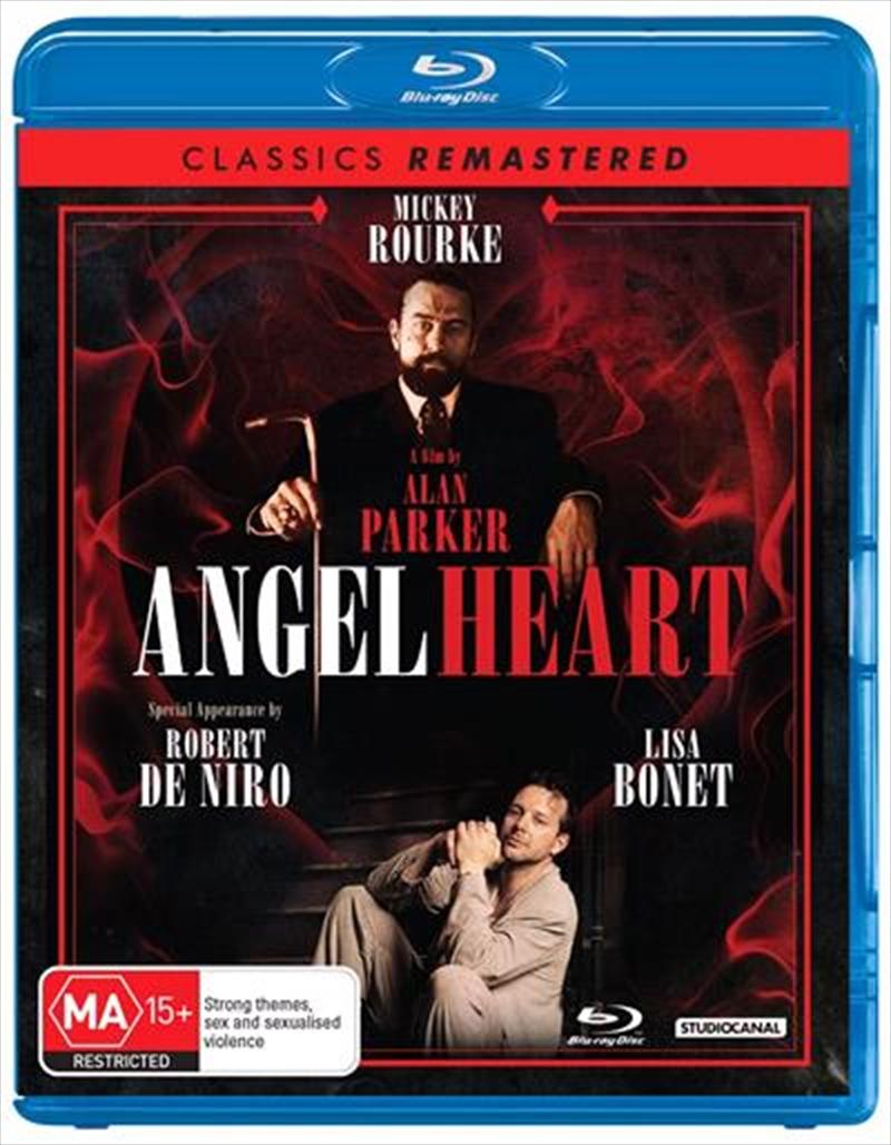 Angel Heart | Blu-ray