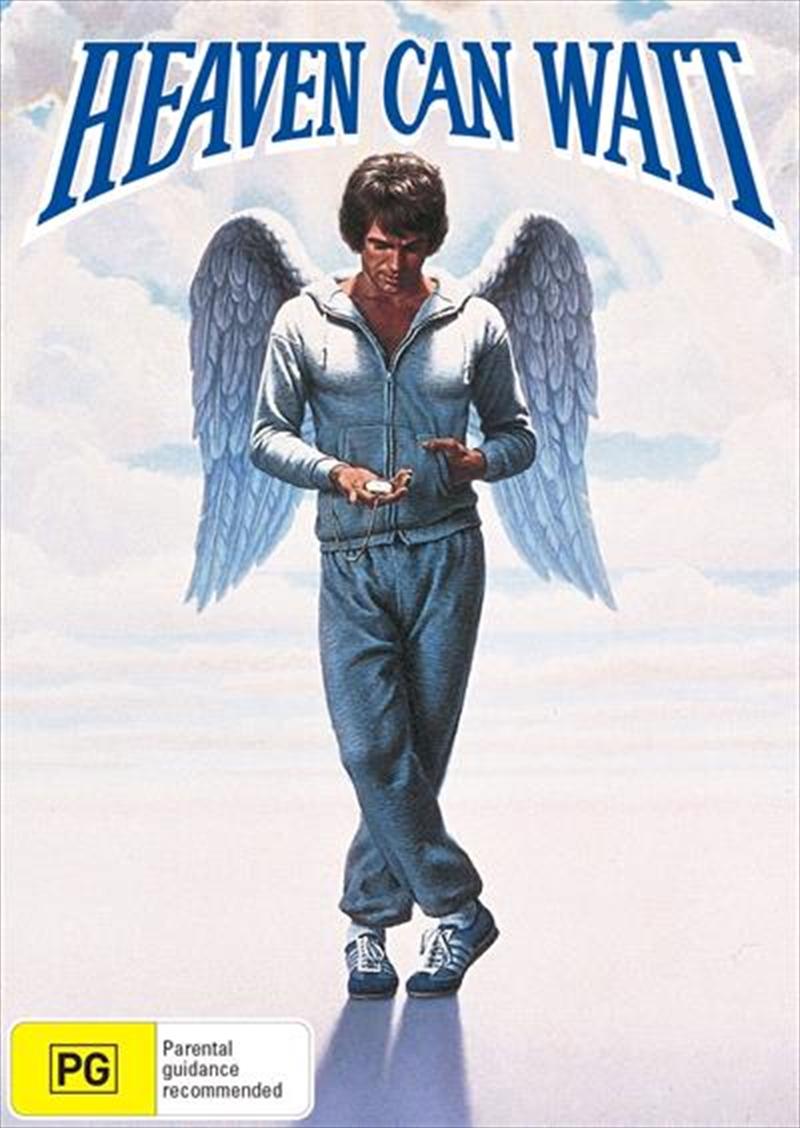 Heaven Can Wait | DVD