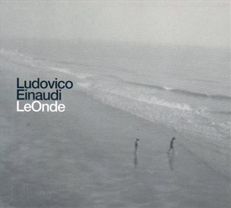 Le Onde | CD