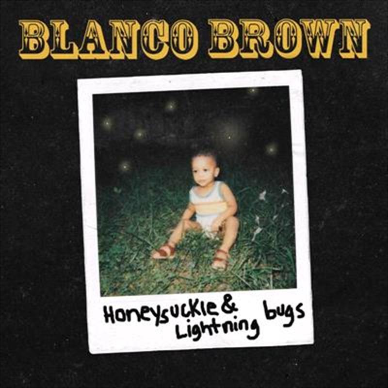Honeysuckle And Lightning Bugs | CD